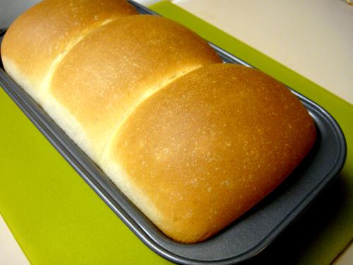 Sandwich Loaf 1