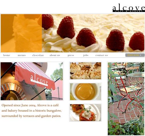 Alcove Cafe & Bakery