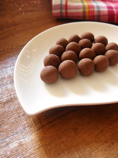 Cocoa Bolo