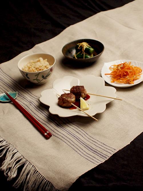 Harumi Kurihara Cooking & Talk Show